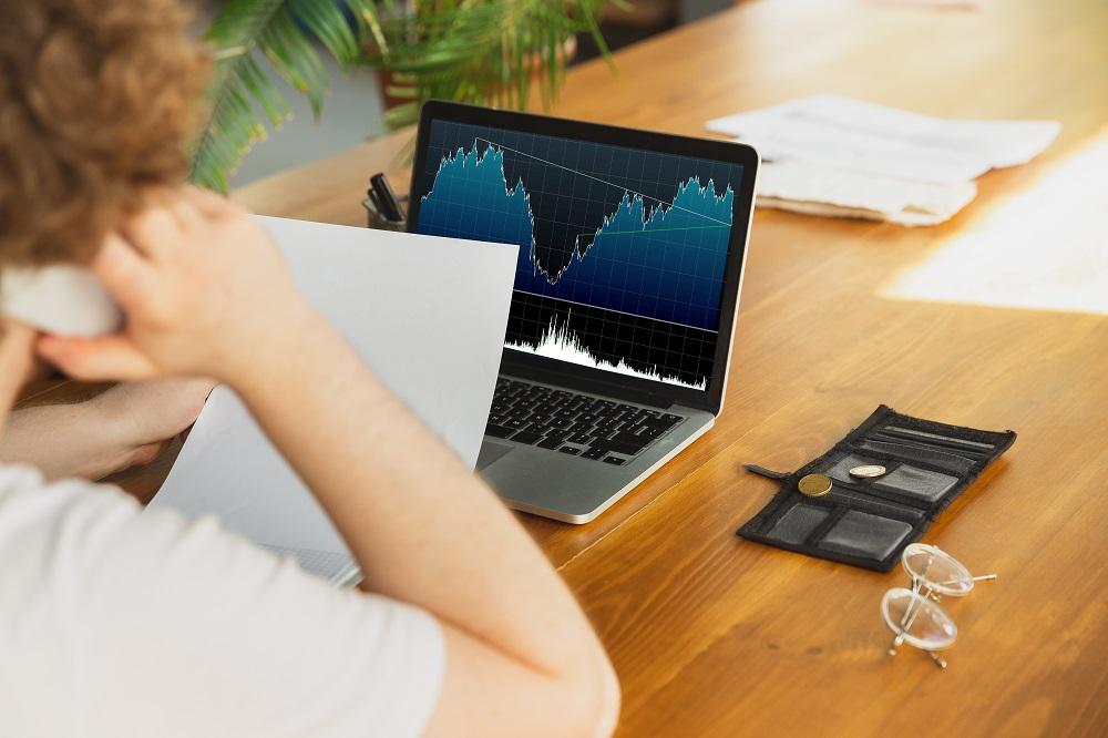 Entender gráficas par aganar dinero con Forex
